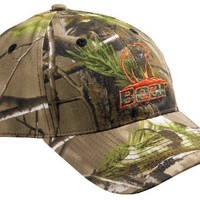 Bear Archery Camo Hat