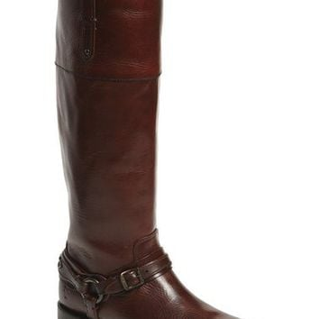 Frye 'Abbey Plate' Tall Boot (Women) | Nordstrom