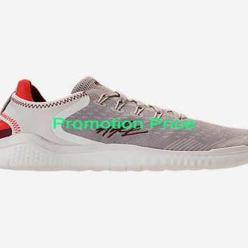 Sneaker paint WOMENS NIKE FREE RN 2018 INTERNATIONAL WOMENS DAY RUNNING SHOES AJ3826 200 Moon Particle Team Red Habanero sneaker