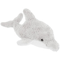 Denny the Dolphin Soft Plush Toy