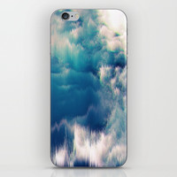 Soft Water iPhone Skin by Printapix