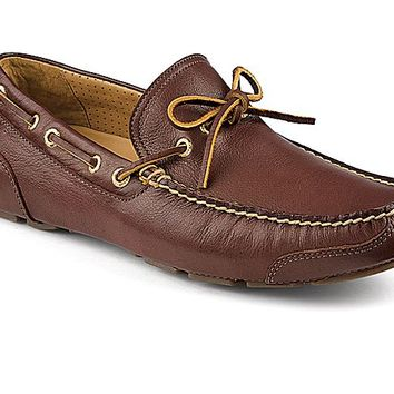 Gold Cup Kennebunk ASV 1-Eye Loafer