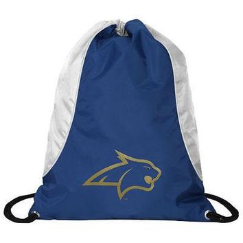 NCAA Montana State Axis Backpack Cinch String Bag Tote Drawstring Pouch Sling