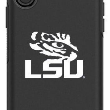 LSU Tigers Otterbox Smartphone Case for iPhone and Samsung Devices