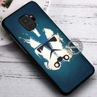 Clonetroopers Star Wars Stormtrooper iPhone X 8 7 Plus 6s Cases Samsung Galaxy S9 S8 Plus S7 edge NOTE 8 Covers #SamsungS9 #iphoneX
