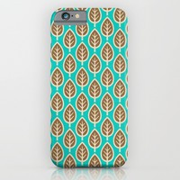 Leafage iPhone & iPod Case by All Is One