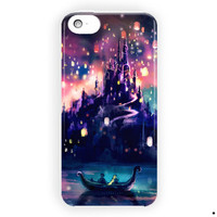 Tangled The Lights Disney Princess For iPhone 5 / 5S / 5C Case