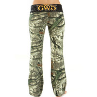 Girls With Guns Script Lounge Pants - Sportsman's Warehouse