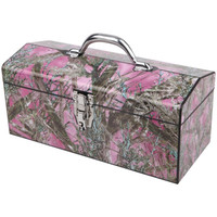 SAINTY 24-072 MC2 Pink 16 Tool Box