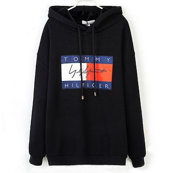 '' Tommy Hilfiger '' sports leisure Pullover Sweater
