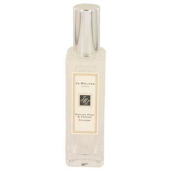 Jo Malone English Pear & Freesia by Jo Malone Cologne Spray (Unisex Unboxed) 1 oz