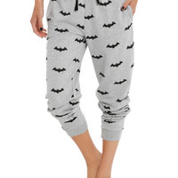 DC Comics Batman Girls Pajama Pants