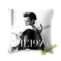 The 1975 (2) Square Pillow Cover