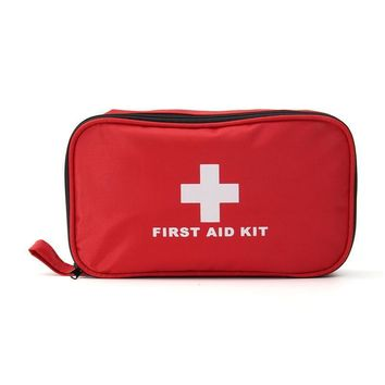 180 Piece First Aid Kit