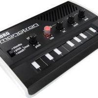 Korg Monotron Analog Synth