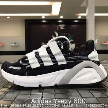 ADIDAS YEEZY 600 2019 new men and women models wild fashion sports shoes #1