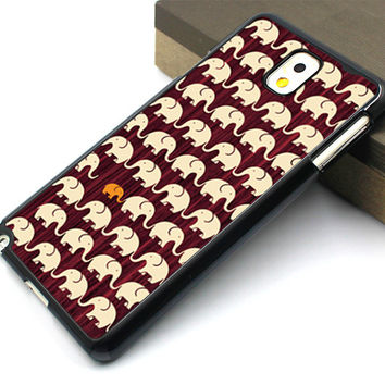 elephant Samsung case,art elephant samsung Note 4 case,calf elephant samsung Note 3 case,cute samsung Note 2 case,personalized Galaxy S3 case,cool elephant Galaxy S4 case,fashion design Galaxy S5 case