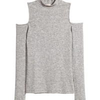 H&M Long-sleeved Top $34.99