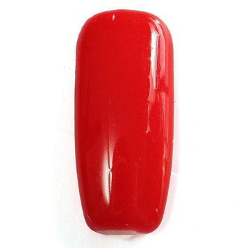 5ml Polish Gloss Enamel Bottle Patron French For Nails Glitter Sequins Detachable Anti Allergic Uv Gel Polish Red 28 #