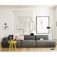 designdelicatessen - Muuto - Connect - Centre module - long - Muuto