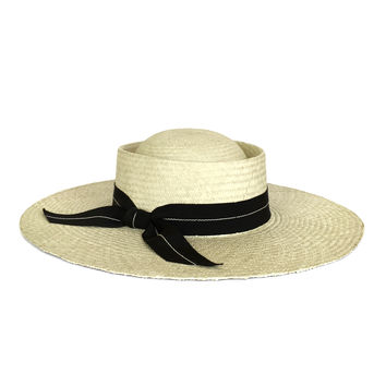BROOKLYN SUN HAT