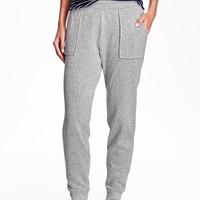 Old Navy Womens Cozy Joggers