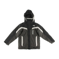 The North Face Boys 3-in-1 Contrast Trim Coat