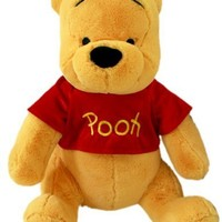 Disney Winnie The Pooh 23in Plush - Large Pooh Stuffed Animal