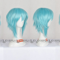 Sinon Wig (Gun Gale Online) from Sword Art Online - Tailor-Made Cosplay Costume