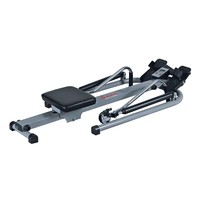Sunny Health & Fitness Rowing Machine (Grey)