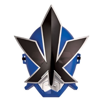 Power Rangers Mega Ranger Mask Water