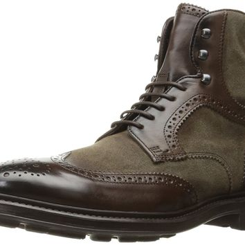 To Boot New York Men's Hobson Combat