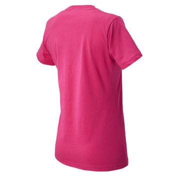 New Balance 5141 Women's Pink Ribbon Love Girls Tee