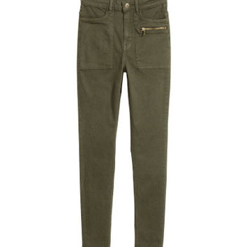 H&M Slim-fit Pants $29.99