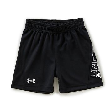 Under Armour Baby Boys 12-24 Months Kick-Off Solid Shorts | Dillards