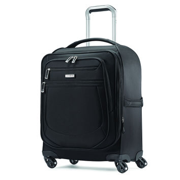 Samsonite Mightlight 2 Softside Spinner 19 Black One Size '