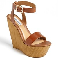 Steve Madden 'Beachy' Wedge Sandal