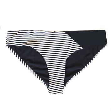 Mixed Boys Brief - Stripe