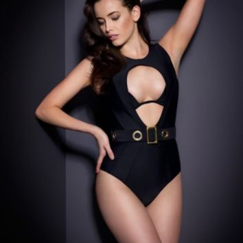 One-Piece by Agent Provocateur - Remmi Swimsuit