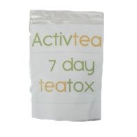 7 Day Tea Tox