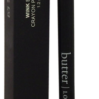 butter london - wink eye pencil - indigo punk eye pencil 0.04 oz.