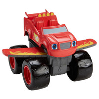 Fisher-Price Nickelodeon Blaze and the Monster Machines Transforming Blaze Jet