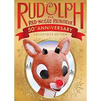 Rudolph the Red-Nosed Reindeer (50th Anniversary) (dvd_video)