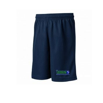 International High School of New Orleans (IHSN) Adult PE Shorts