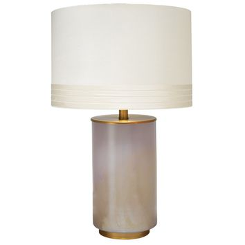 Jamie Young Co. Vapor Table Lamp - Pink Ombre | New Lighting | What's New! | Candelabra, Inc.
