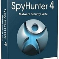 SpyHunter 4.25 Crack With Serial Key Full Latest Download