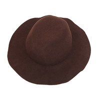 Woolen Bucket Hat