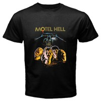 Motel Hell Size S, M, L, XL, 2XL, 3XL, 4XL, and 5XL