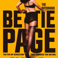The Notorious Bettie Page 27x40 Movie Poster (2006)
