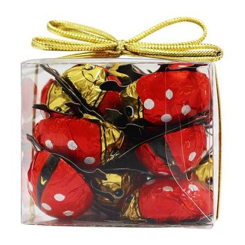 Riegelein Chocolate Ladybugs, 3.5 oz (100 g)